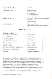 ZŻ 21 okładka str II
