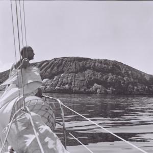 1. 1975.02.24 Pod wyspa Enderby. Galapagos