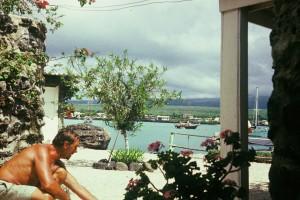 5. Fot A.J.Pisz Galapagos 1975