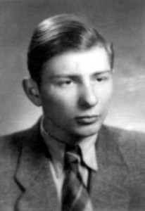 Krzysztof Jaworski; ur. 1933