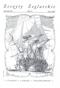 ZŻ nr 12 luty 2005, okładka str I