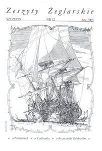 ZŻ nr 12 luty 2005, okładka I