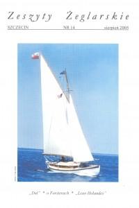 ZŻ nr 14 sierpień 2005, okładka str I