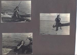 12. karta z albumu b MG