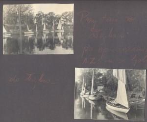 13. karta z albumu c MG