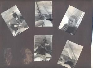 15. karta z albumu MG