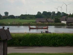 2. Rzeka Dziwna i stara osada, Wolin