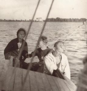 3. Maryla Grochowska, NN, Wojciech Jacobson