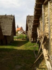 3. W starej osadzie, Wolin