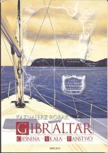 Gibraltar okładka