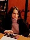 Anna Kaniecka-Mazurek