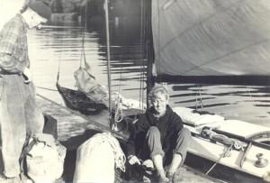 3. M. Kremky-Gerlach, 1953r.