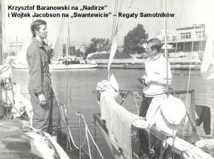 http://bogdanfijalkowski.pl/yachting/