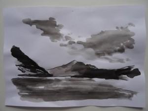 Andrzej rysunki