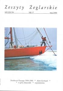 ZŻ nr 17 maj 2006, okładka str I