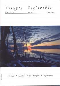 ZŻ nr 22 maj 2008, okładka I