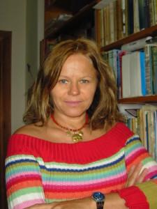Mariola Landowska 2003