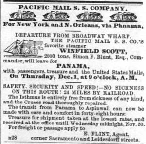 04_SS Winfield Scott_Sailing_1853-11-30