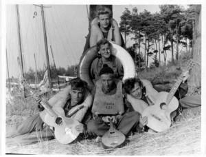 Kania Karsibórz_1951