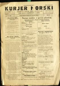 3 wydanie z 10 listopadsa 1931 r.